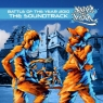 "Beat Crush на сборнике ""Battle Of The Year 2010 - The Soundtrack..."