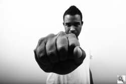 Pharoahe Monch в Москве