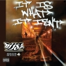 DJ JS-1 (Rock Steady Crew) c релизом It Is What It Isn't
