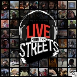 Mr.Green - Live from the Streets