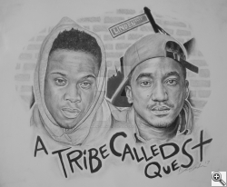 A Tribe Called Quests
