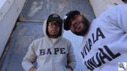 Apollo Brown & Skyzoo