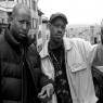 Gang Starr feat Big Shug - live в Риге 2003