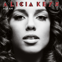 Alicia Keys «As I Am»