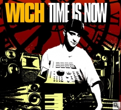 DJ Wich «Time Is Now»