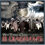 Wu-Tang Clan «8 Diagrams»