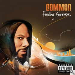 Common «Finding Forever»