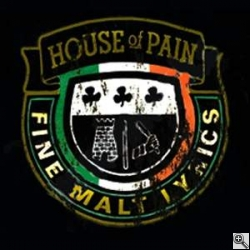 Логотип House Of Pain