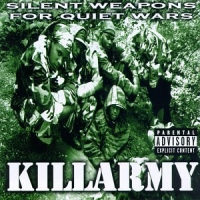 Killarmy «Silent Weapons For Quiet Wars»